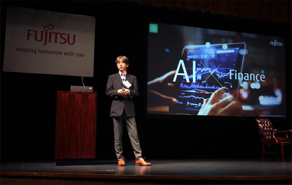 メインビジュアル : 世界最先端のAIシンポジウム AIに求められる説明責任と倫理、AI研究者がシリコンバレーで熱い議論