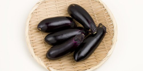 If You Want to Freeze Eggplant, Bake It First