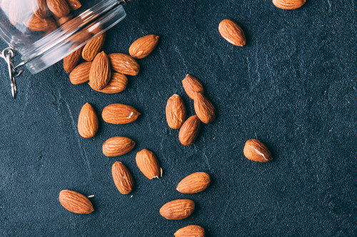 Here's Why You Should Soak Your Almonds in Water Before You Eat Them