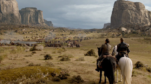AT&T Entertainment Presents: Game of Thrones Cinematography