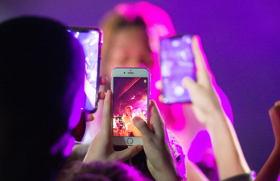 Instagram's Plan To Help Music Artists Monetize The Platform