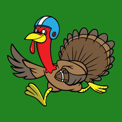 5 NFL Thanksgiving Games that Weren't Total Turkeys
