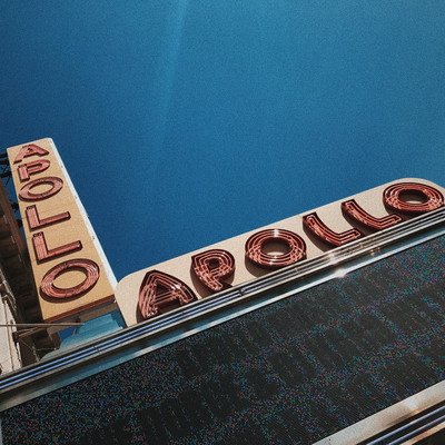 5 stars you didn't know got their start at the Apollo