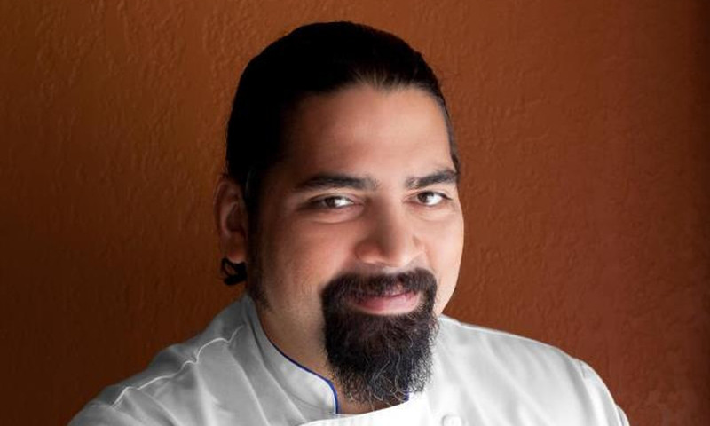 Another fan favorite, Hector Santiago, runs two Latin-inspired restaurants in Atlanta.
