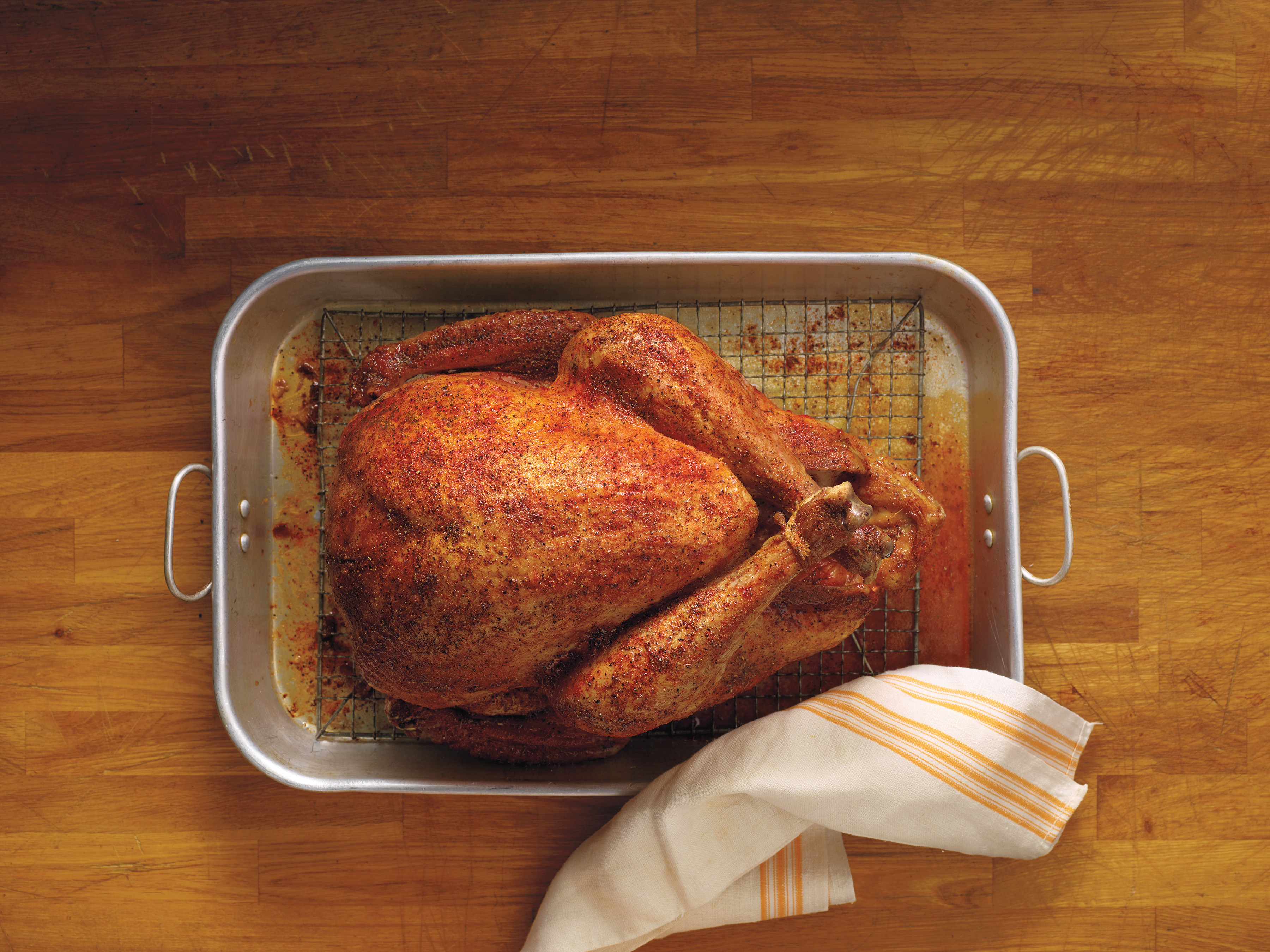 McCormick Roasted Turkey