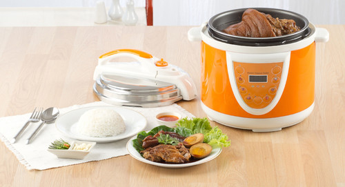 Got an Instant Pot? Here's How to Cook With It
