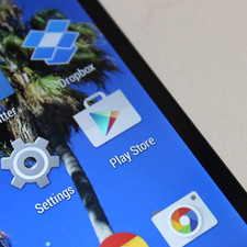 The Google Play Store is getting a modest makeover with a few interface tweaks