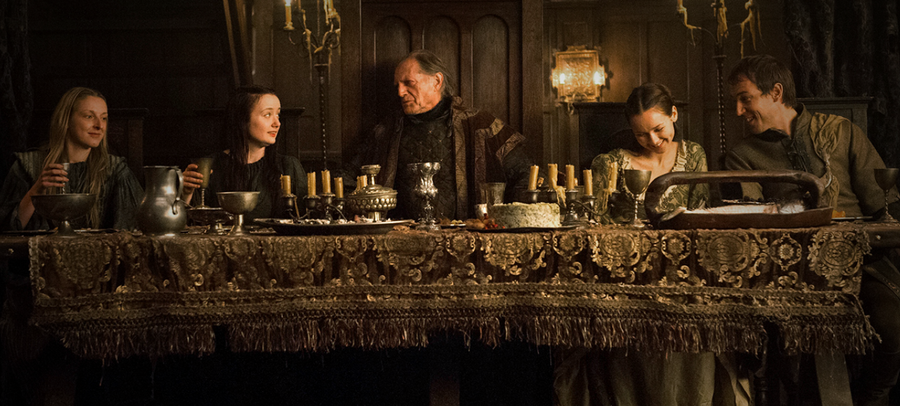 Westeros Revisited: The Rains of Castamere
