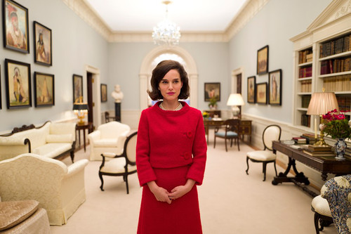 What to Watch: First Ladies on Screen