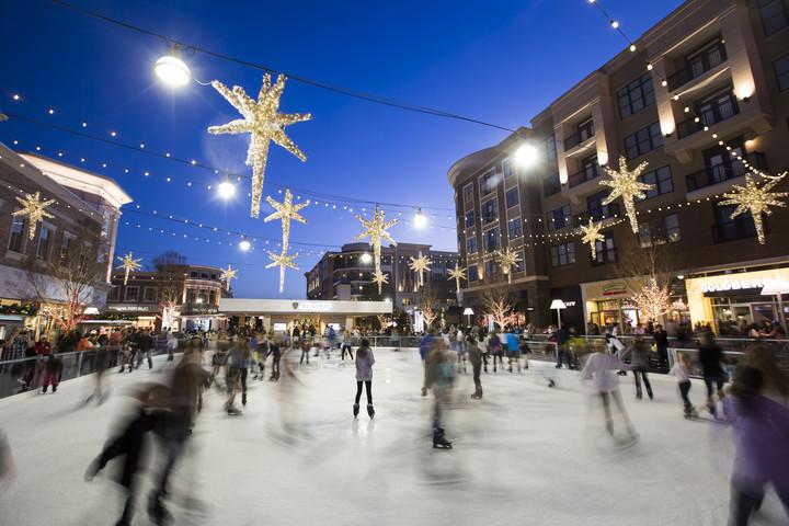 Where to Go Ice Skating in Atlanta - Atlanta Insiders Blog
