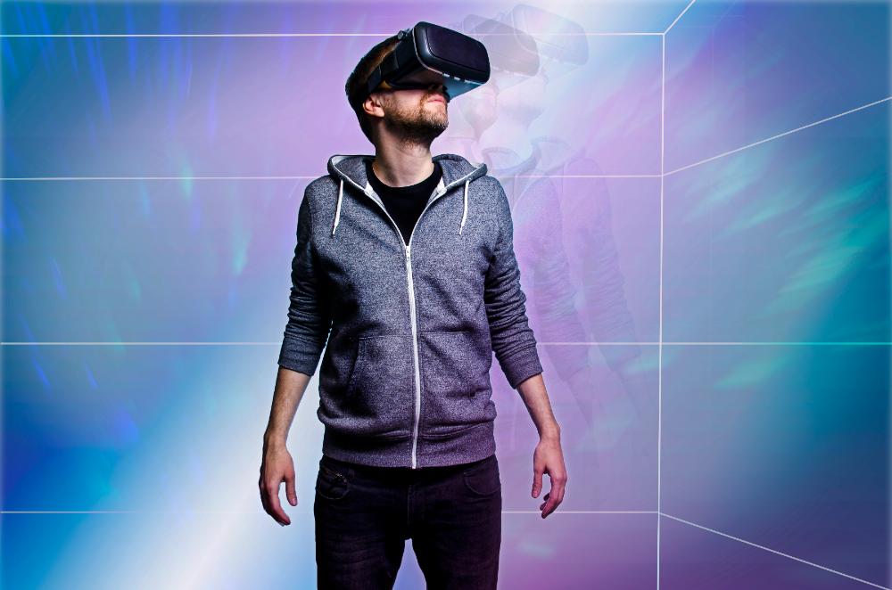 メインビジュアル : VR、ARが変える音楽業界ーエルトン・ジョン、最後のライブツアーをVR映像で配信