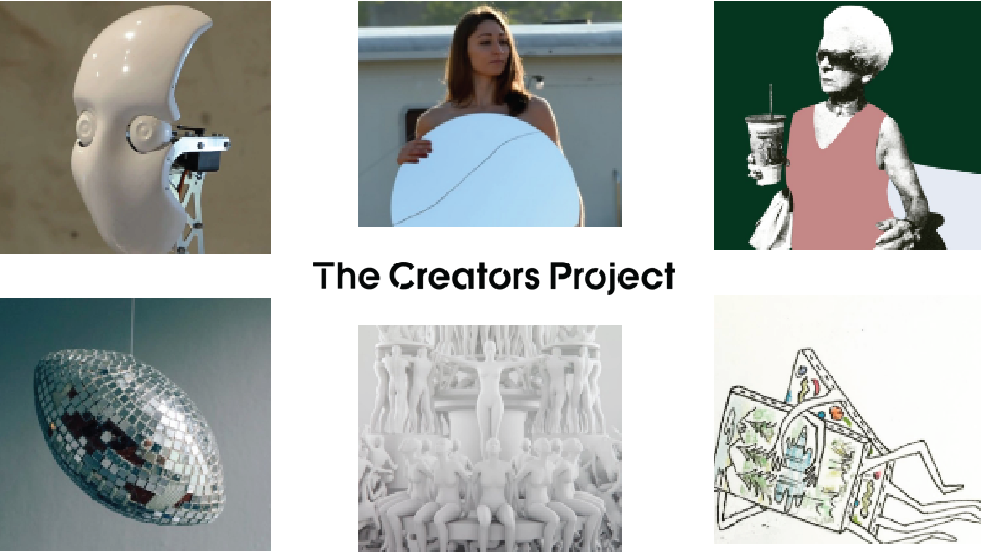 The Creators Project Brands as Publishers