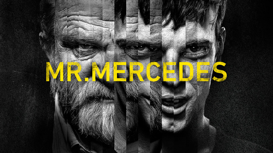 The Twisted World of Mr. Mercedes