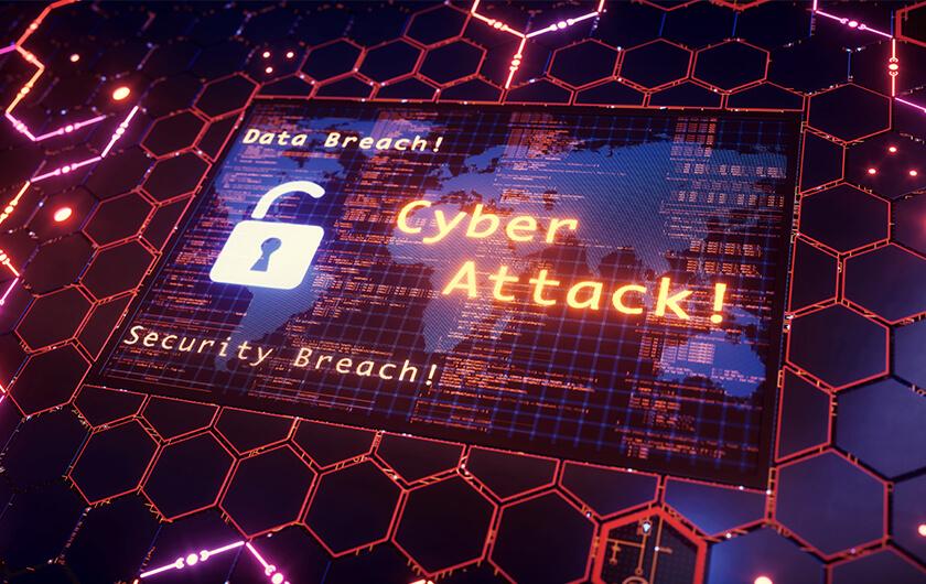メインビジュアル : 膨大なサイバー攻撃、効率的に対処するには? ~マルウェアを自動的に判別するAI技術~