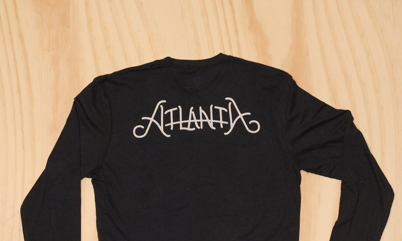 "Citizen Supply is where to find products that say ""Atlanta."""
