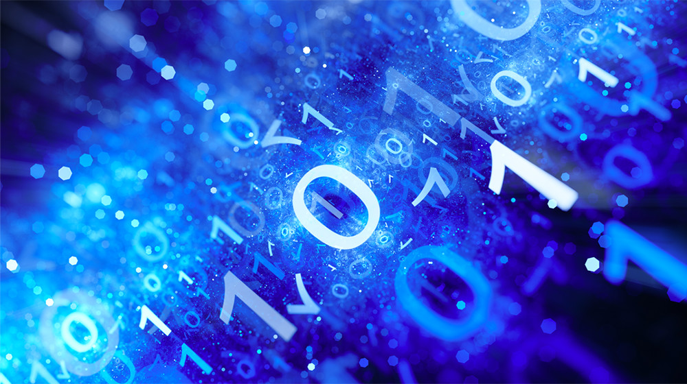 メインビジュアル : 量子コンピューティング技術実用化への道のり