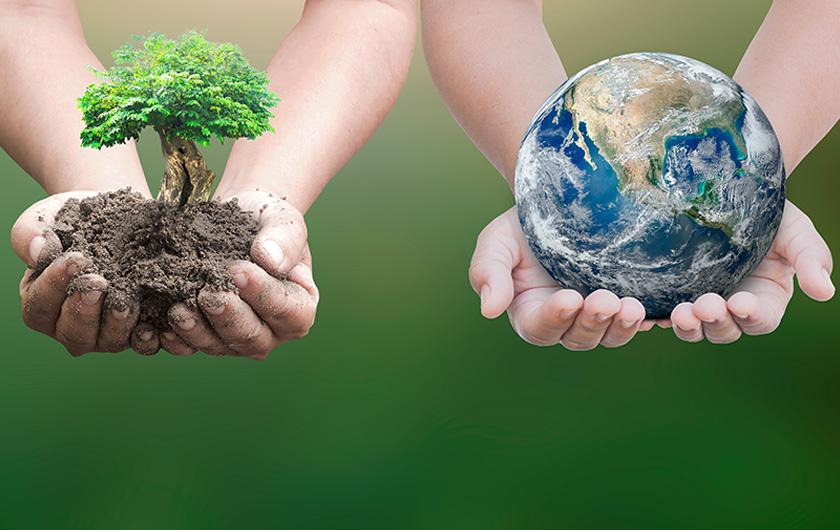 メインビジュアル : SDGsの企業実践で重要なのは、社会課題の「自分事化」(前編)