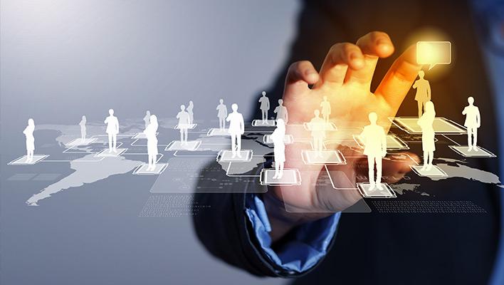 メインビジュアル : Google アナリティクスとプライベートDMPで実現するデジタルマーケティングの高度化
