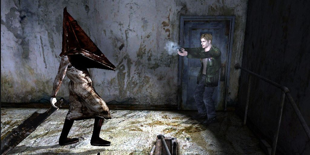 How Silent Hill S Melancholy Soundtrack Colored Its Classic Horror