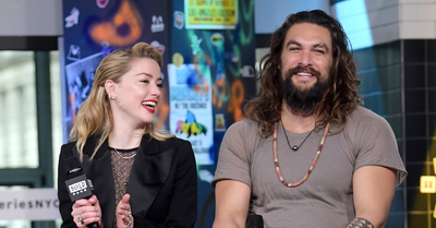 'Aquaman' Wins Rave Early Reactions: 'Most Ambitious DC Film to Date'