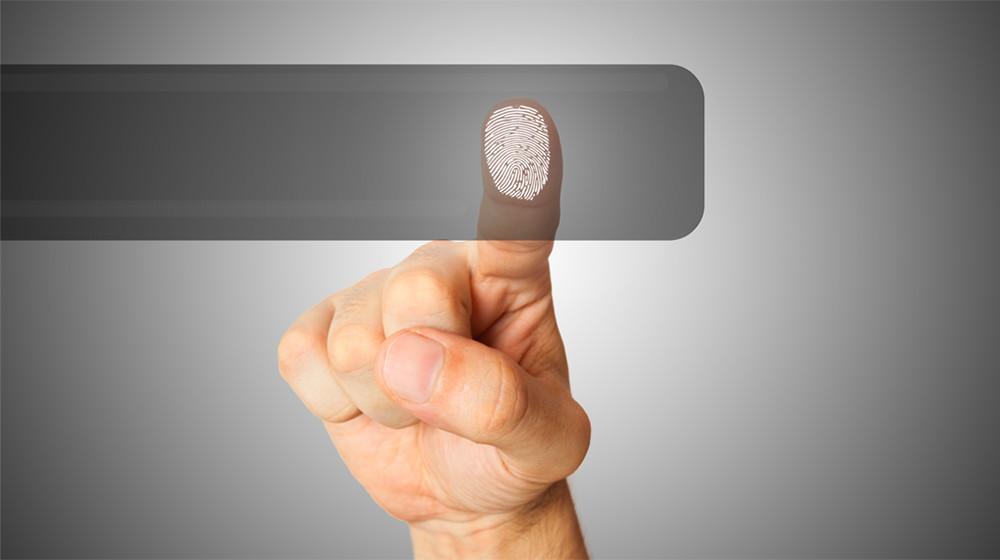 メインビジュアル : みずほ銀行が生体認証FIDOを採用した理由と選定のポイント