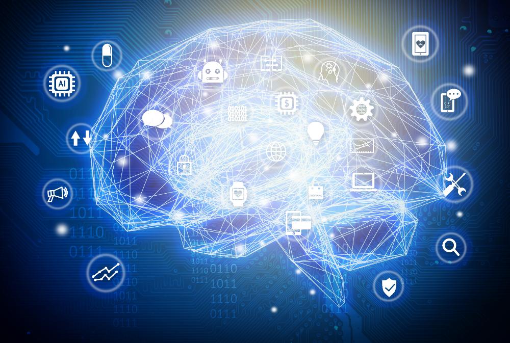 メインビジュアル : AIとIoTの融合が消費者、企業、エコシステムに与える影響とは?