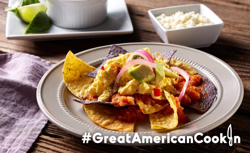 Spicy-Southwestern-Chilaquiles_#GreatAmericanCookIn_820x500.jpg