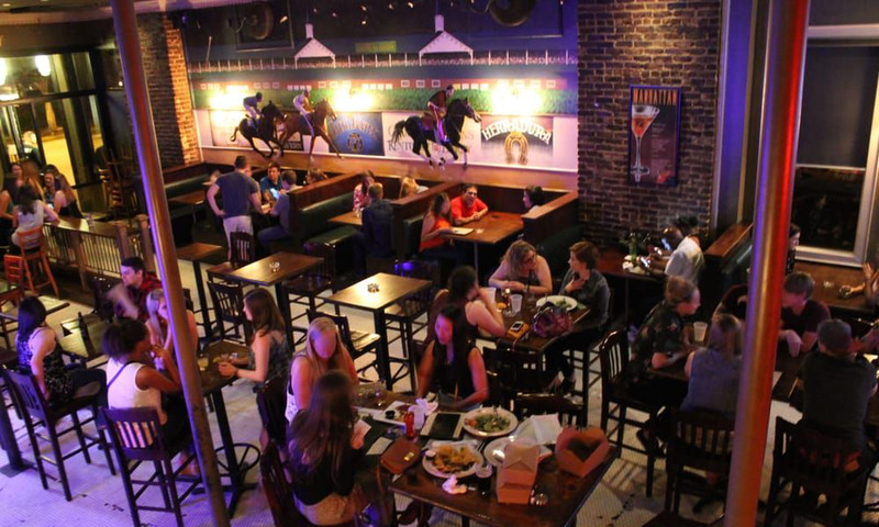 Cool Hangouts And Hot Spots In Atlanta