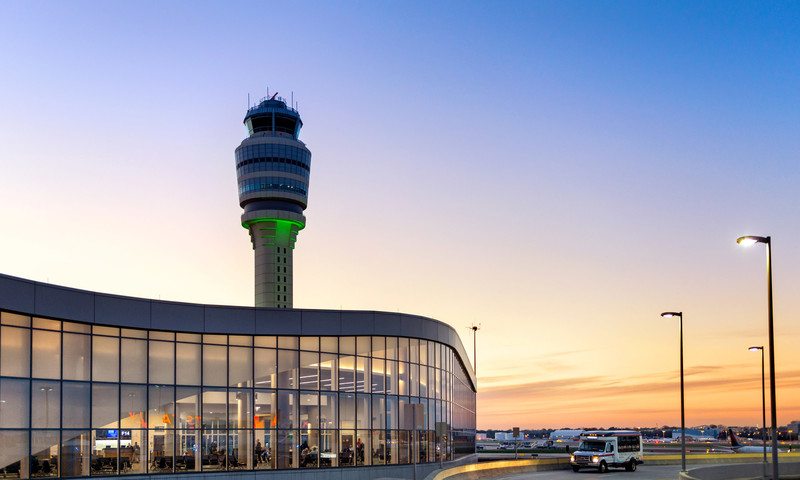 Looking for things to do close to Hartsfield-Jackson Atlanta International Airport? (📷 Gene Phillips, AtlantaPhotos.com)
