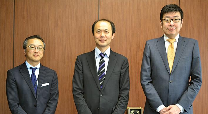 メインビジュアル : 日本国内におけるFintechサービスのさらなる発展に向けて