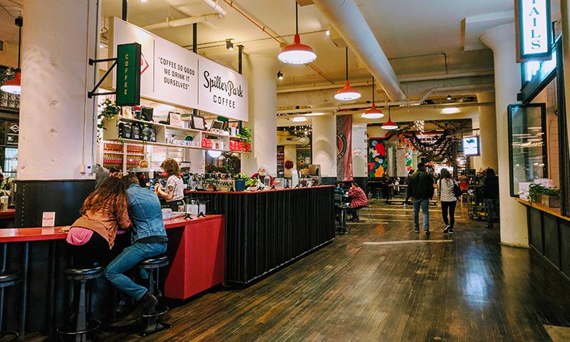 Atlanta Ponce City Market
