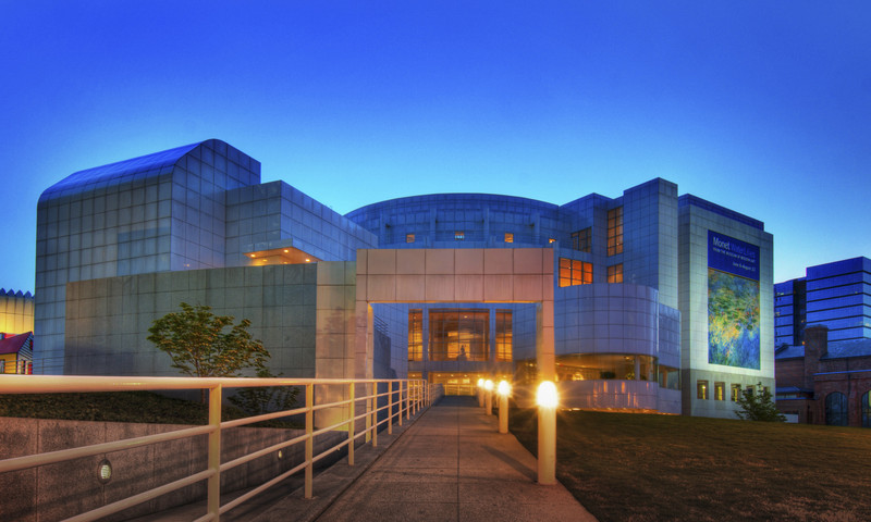 Get jazzed at the High Museum Friday night.