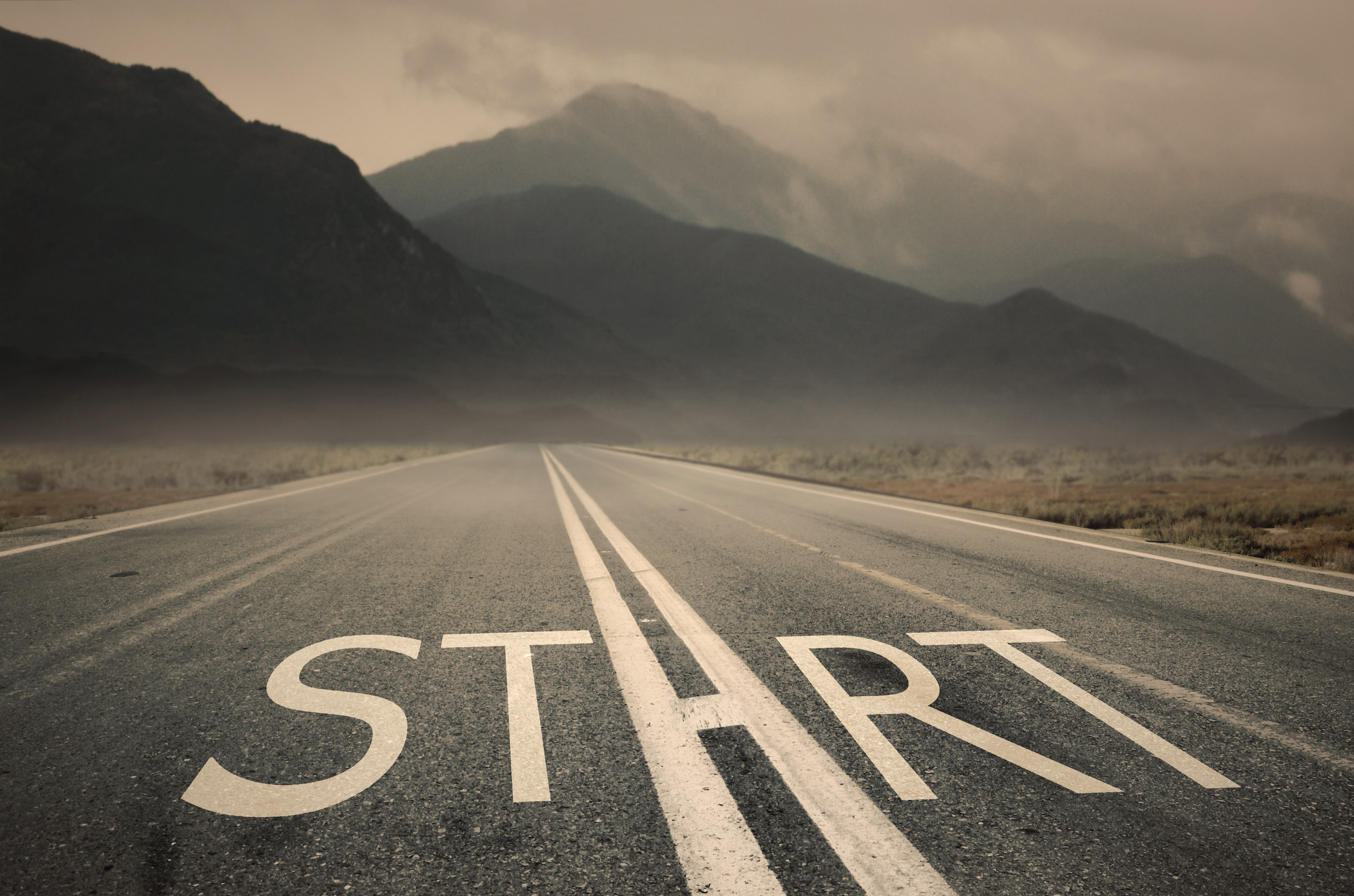Want to start a business? First you need a plan