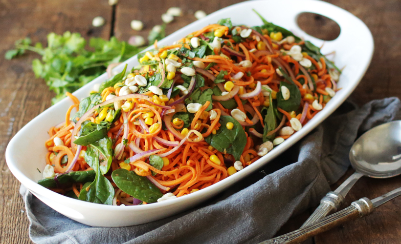 FY17 Ready Set Eat Billy Parisi Spicy Sweet Potato Noodle Salad 820x500.jpg
