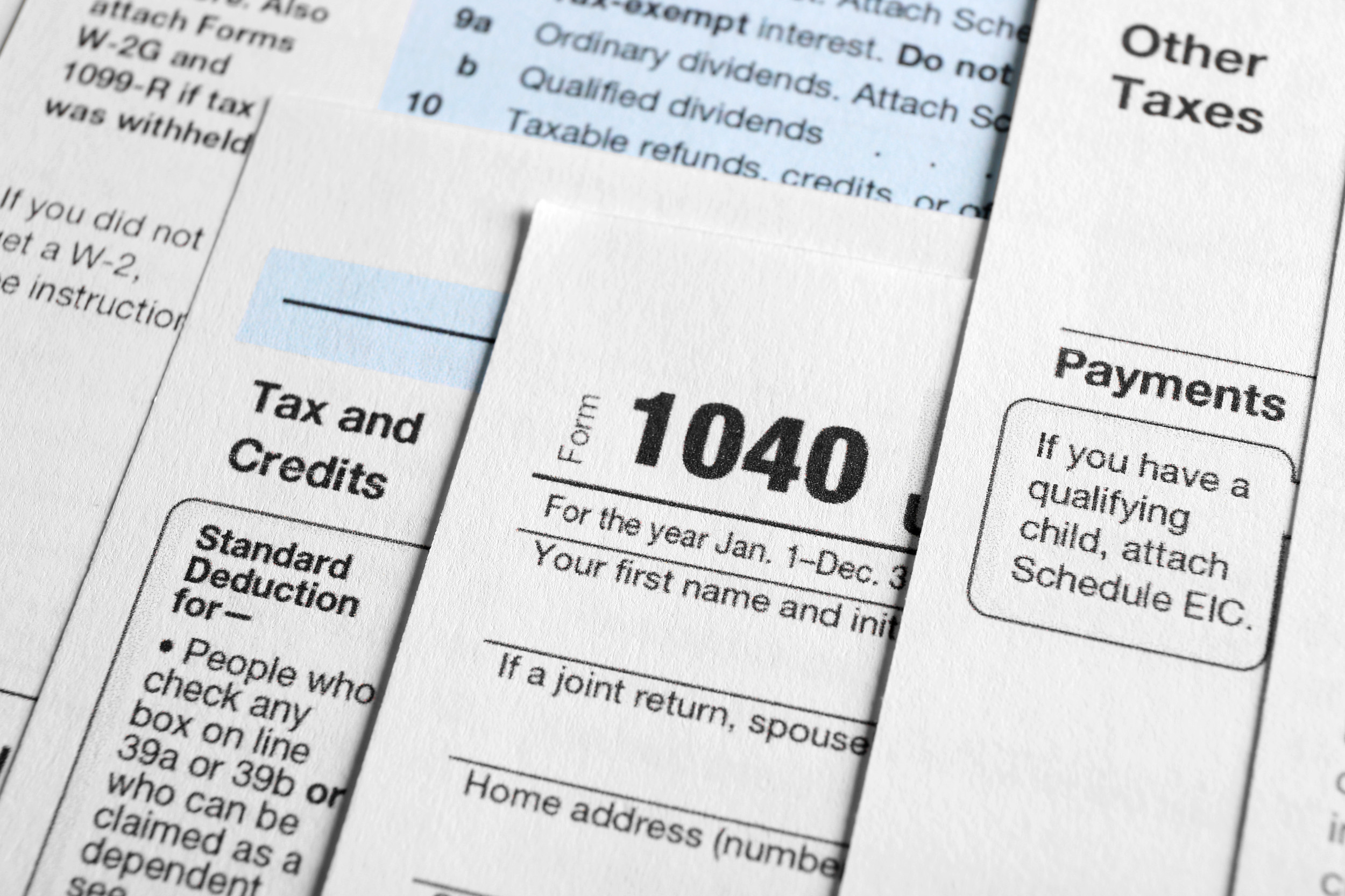 5 early steps to get ready for tax time