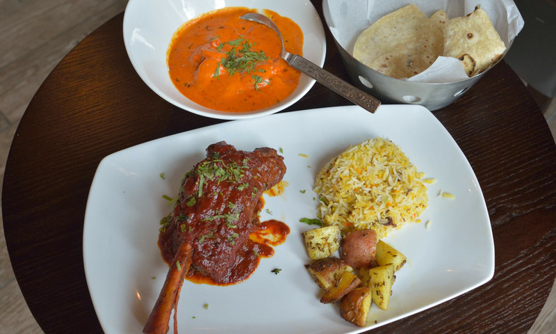 Tabla S Colorful Foods Are Ealing To All Senses
