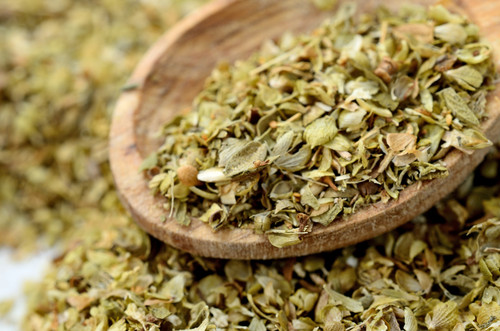 Flavor Story: Whole Mexican Oregano