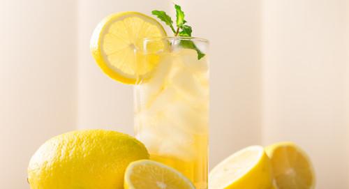 5 Incredibly Refreshing (and Easy) Lemonade Recipes