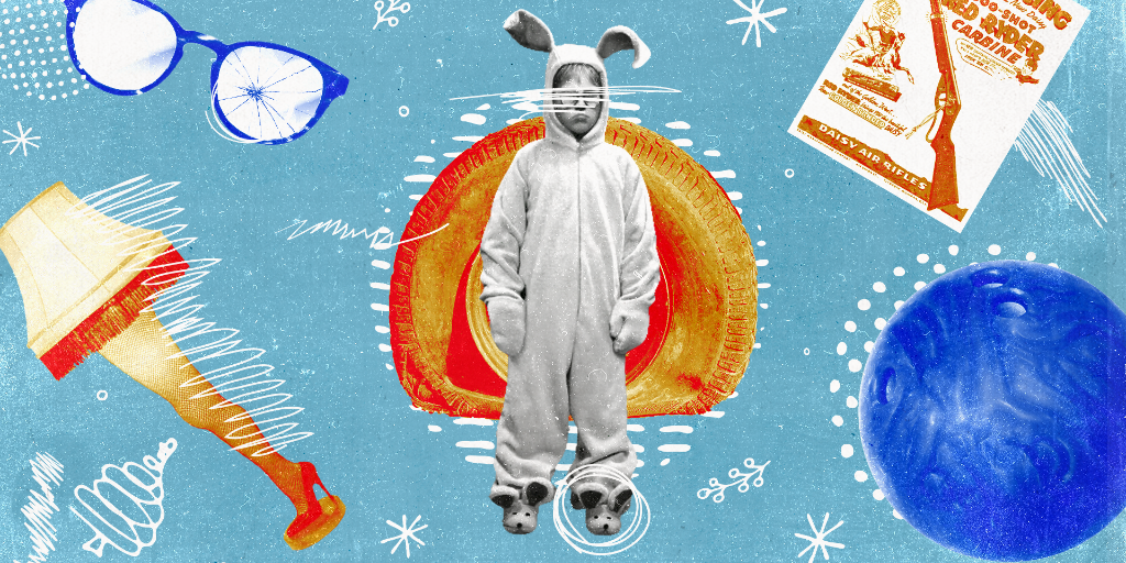 How 'A Christmas Story' is the Most Nostalgic Holiday Film Ever
