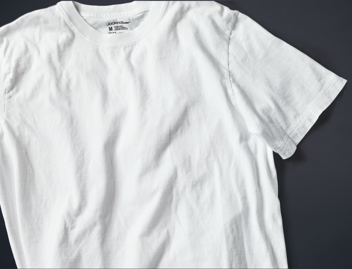 T shirt white png - The Evolution Of The Classic White T Shirt Screen Shot 2016 06 01 At 1 09 48 Pm Png