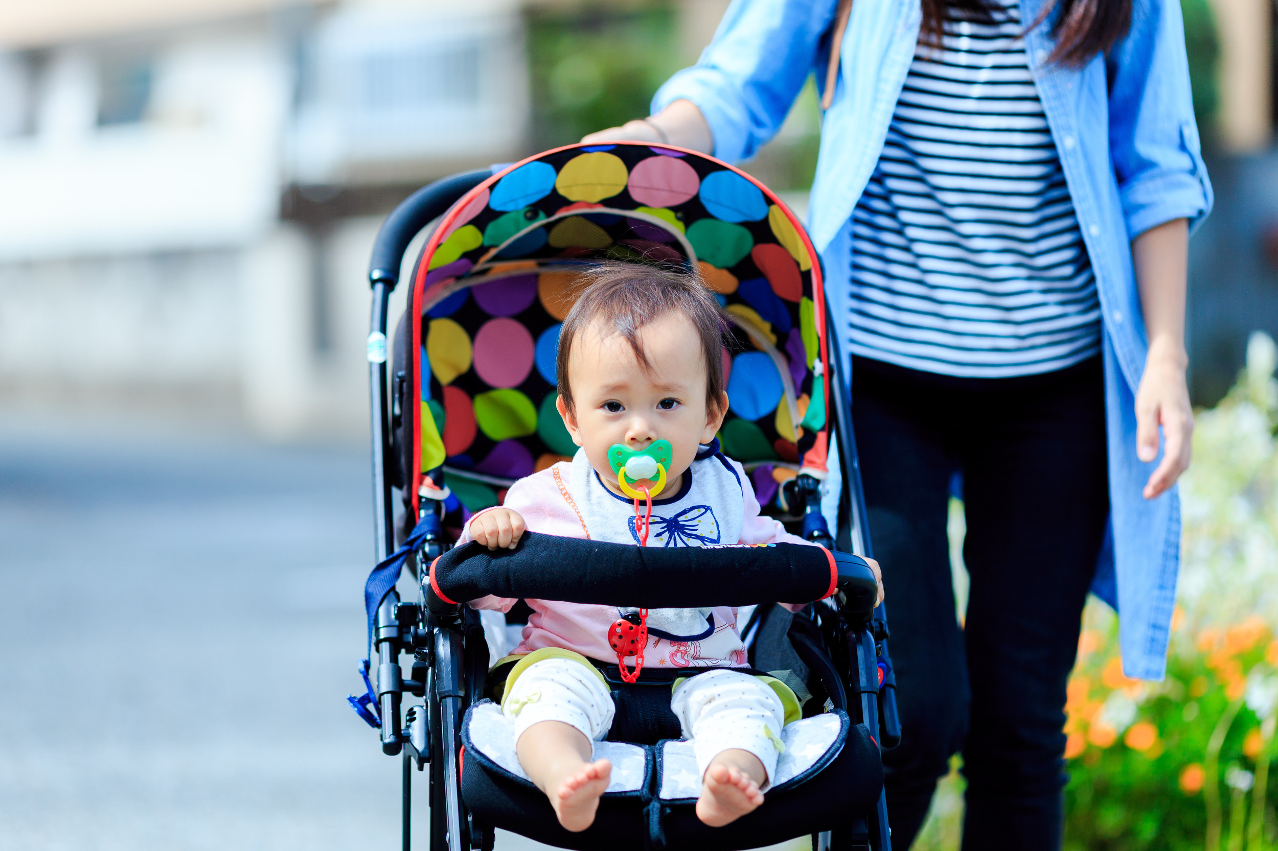 Can I afford a baby? 4 simple tips to get prepared