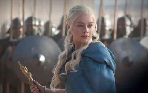 Symphony in G(OT): the Music of Game of Thrones