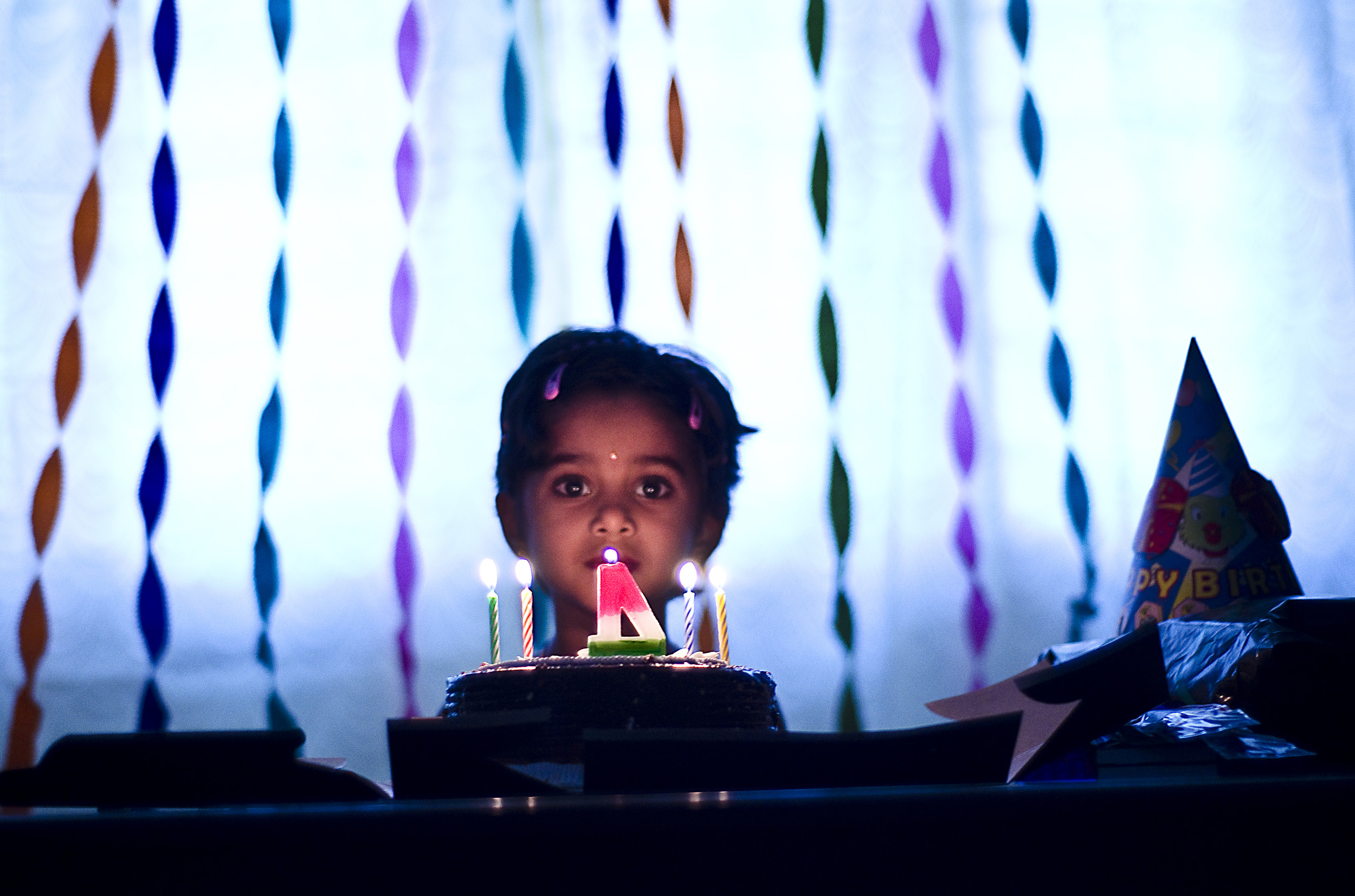 How to celebrate a child's birthday without breaking the bank