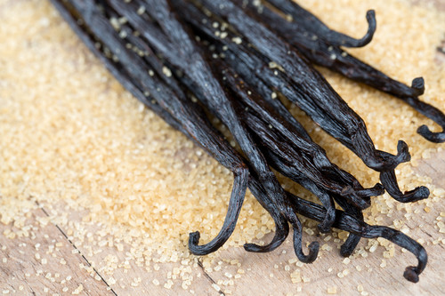 How Vanilla Became the World's Favorite Flavor
