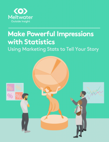 Make Powerful Impressions with Statistics