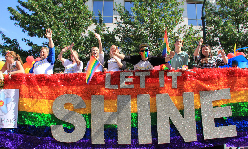Here are a slew of tips for a fun Pride Festival in Atlanta. (Atlanta Pride Committee, Inc. & Jeremy Melendez)