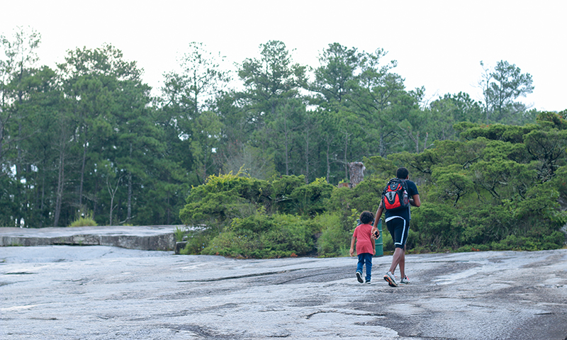 Atlanta Convention and Visitors Bureau_Ultimate List of Things To Do in Atlanta for Nature Lovers_Stone Mountain Park_Joleen Pete Photography.jpg
