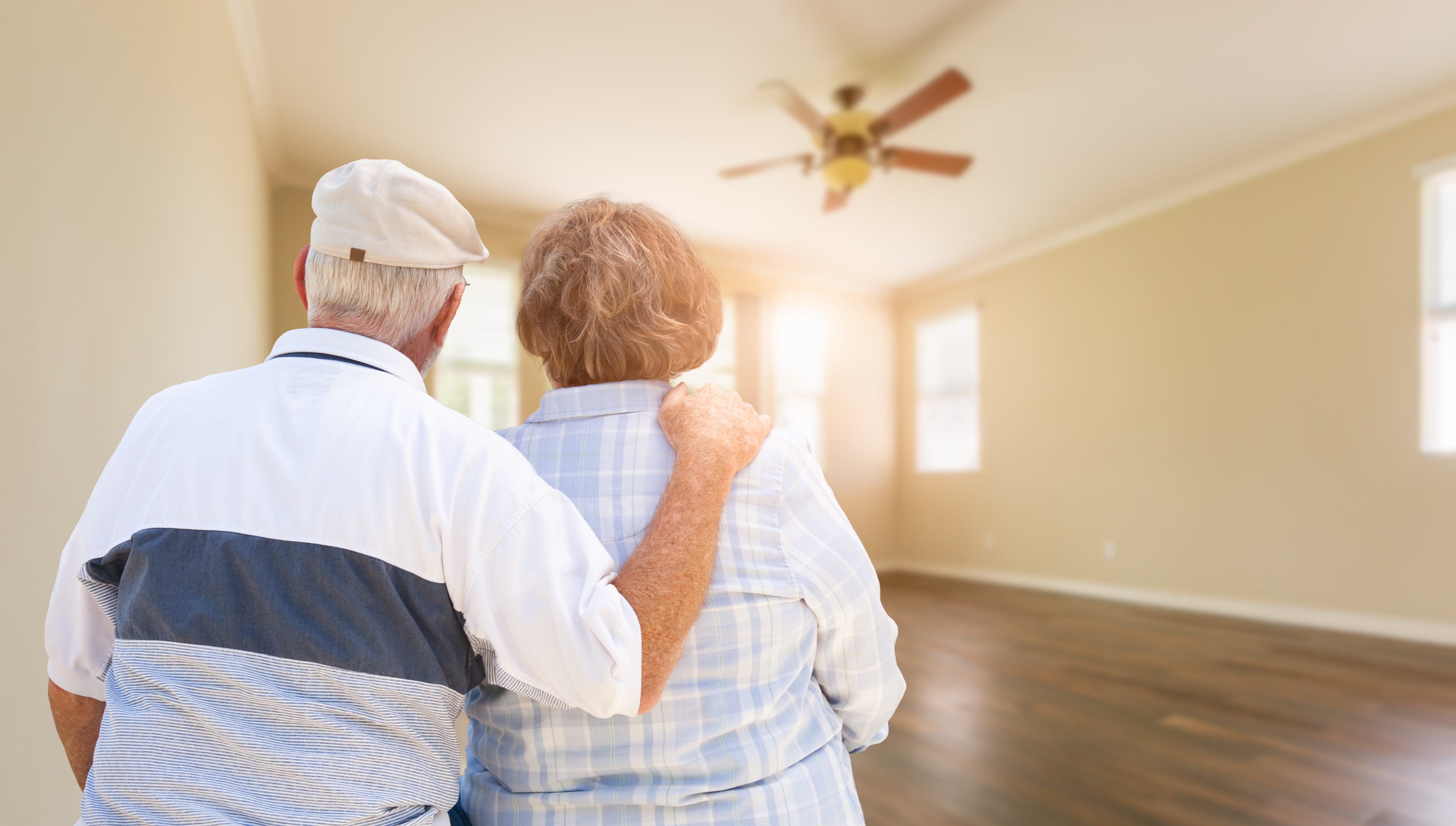 Retirees, Sell Your Home Without a Hassle