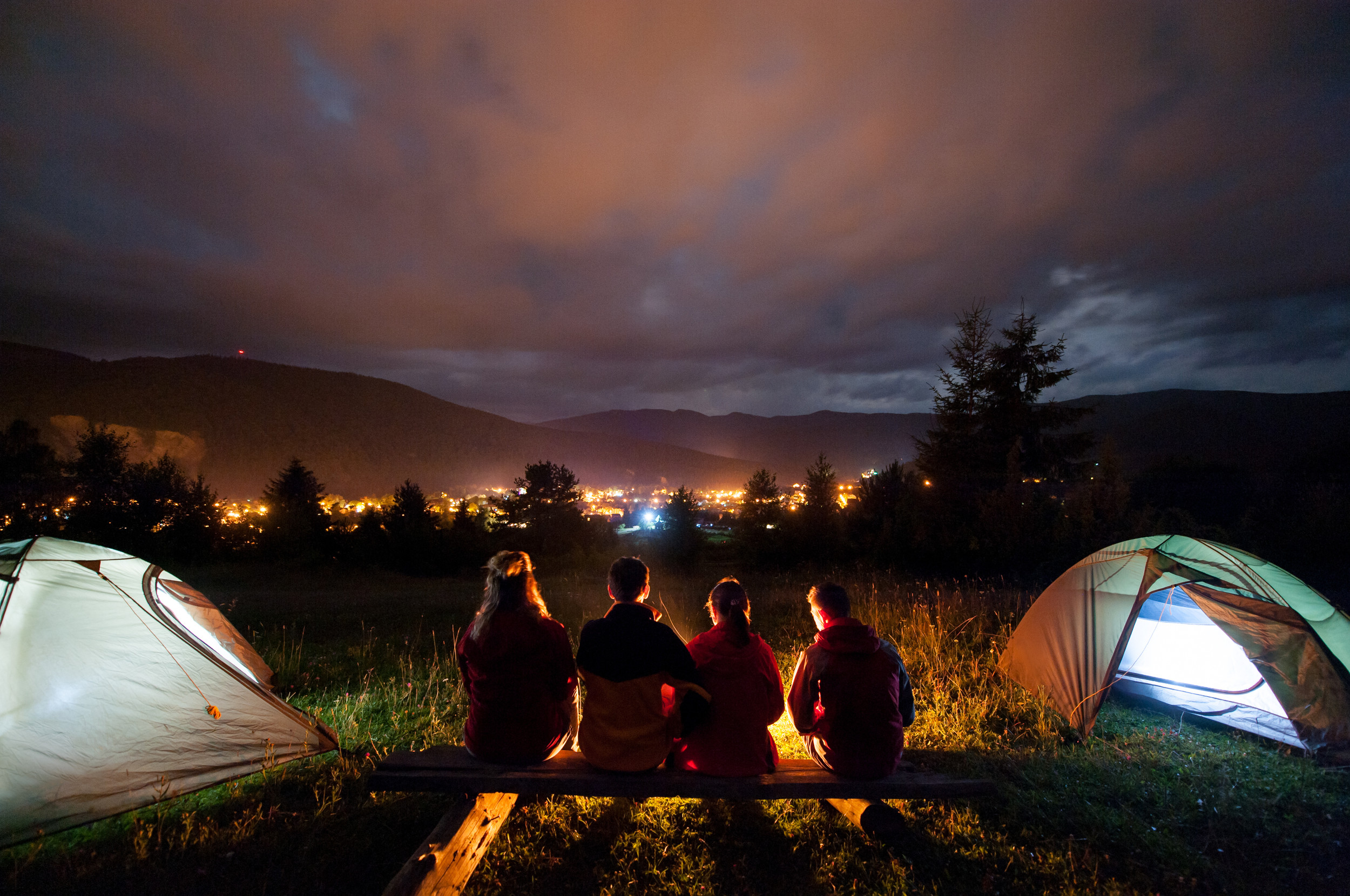5 ways your camping budget can go up in flames