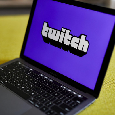 Twitch Might Be the Answer to the Music Industry's Live-Streaming Problems